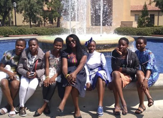Teach Women, Girls That Code Leader uchenna Onwuamagebu-Ugwu